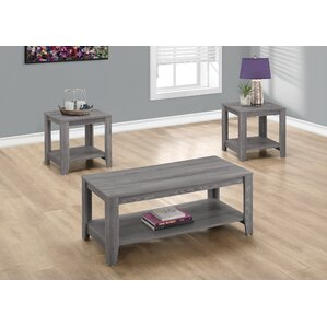 living room table set. Bulma Coffee Table Set Sets You ll Love  Wayfair