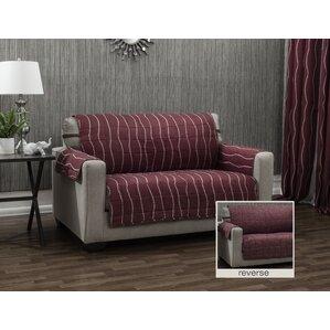 Ron Chereskin Box Cushion Sofa Slipcovers by..