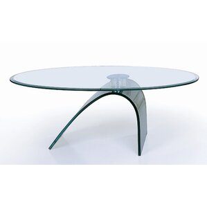 Ryder Coffee Table by Hokku Designs