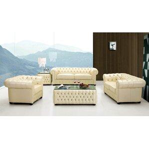 Keomi Configurable Living Room Set by Rosdor..