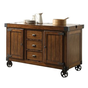 Whittlesey Kitchen Cart