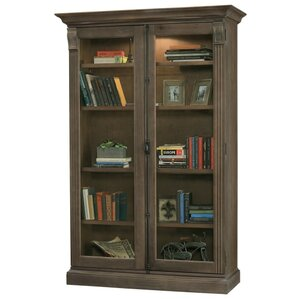 Chadsford Lighted Curio Cabinet by Howard..