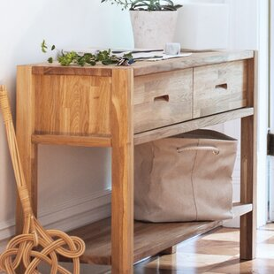 Harvest Console Table. By EQ3