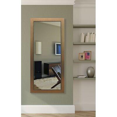 Darby Home Co Doylestown Floor Mirror | Wayfair