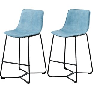 Dewald 29 Bar Stool (Set of 2)