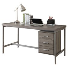Small Modern Desk modern desks | allmodern