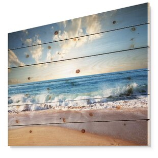 Coastal Wooden Wall Art You Ll Love In 2019 Wayfair