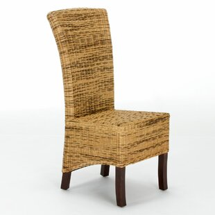 Nico Dining Chair by Massivum