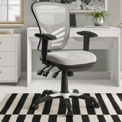 White Office Chairs You Ll Love In 2019 Wayfair