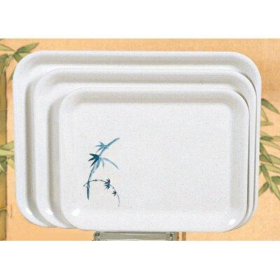 Bloomsbury Market Hensley Rectangular Melamine Platter