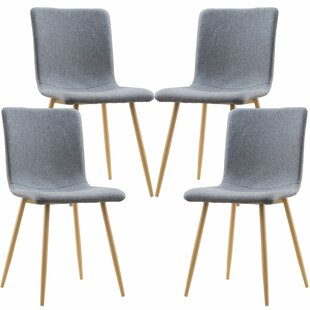 Modern 4 Dining Chairs Allmodern