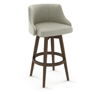 Laurene 30 Swivel Bar Stool