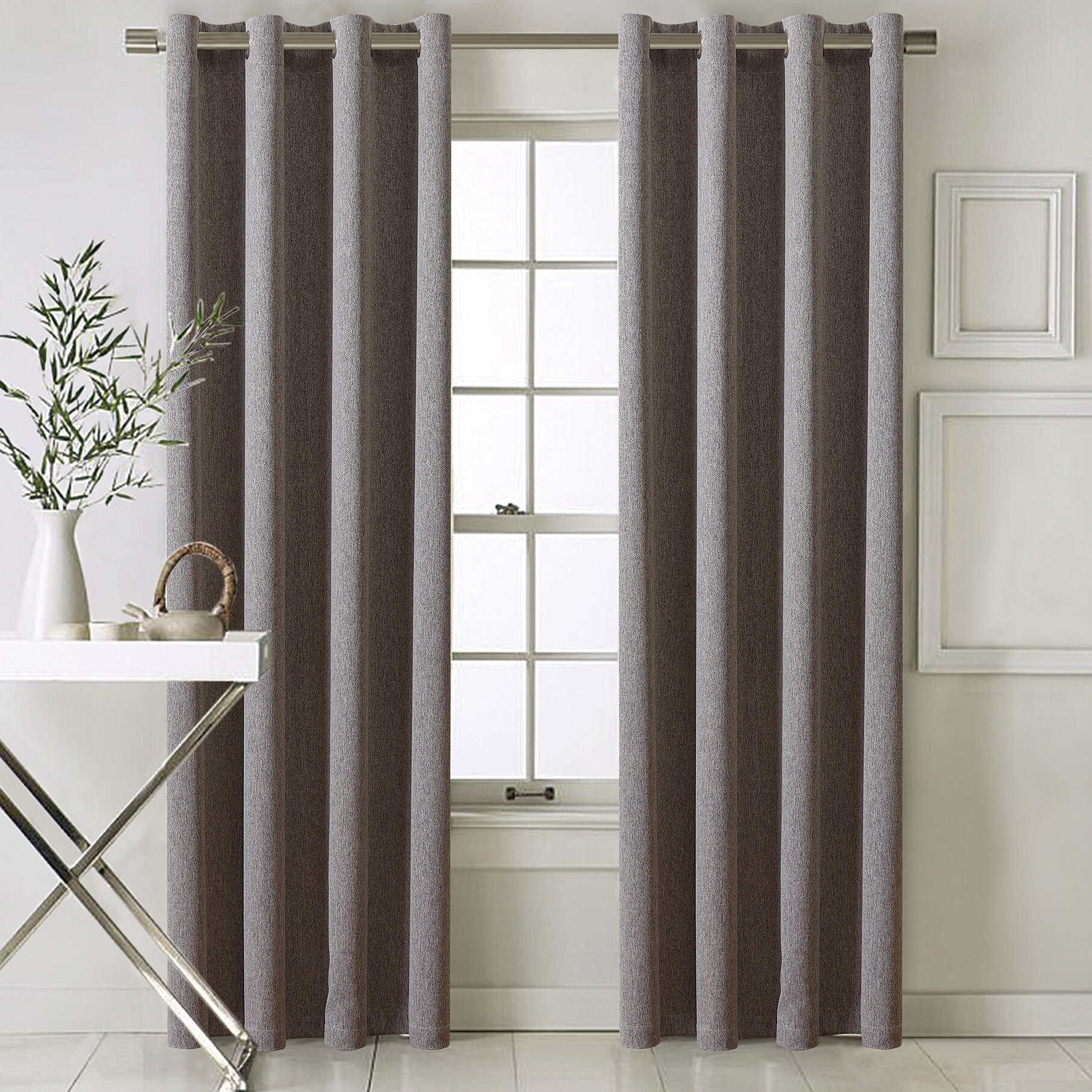 panels curtains grommet patio p ultimate panel curtain blackout x