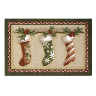 Christmas Rugs You Ll Love Wayfair