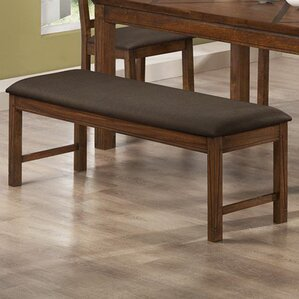 Sevilla Wood Bench by Milton Green Star