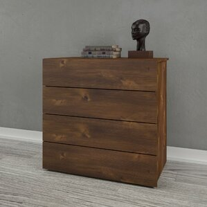 Seeley 4 Drawer Chest by Trent Austin Design