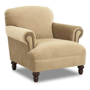 Attrayant Bailey Armchair. By Klaussner Furniture