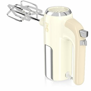 Fearne 5-Speed Hand Mixer by Swan