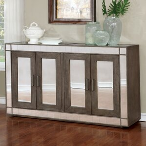 Charleena Sideboard by Willa Arlo Interiors
