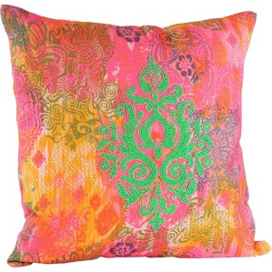 Julia Throw Pillow. Julia Throw Pillow. By Karma Living