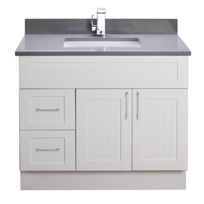 36 to 40 inch bathroom vanities you'll love | wayfair.ca