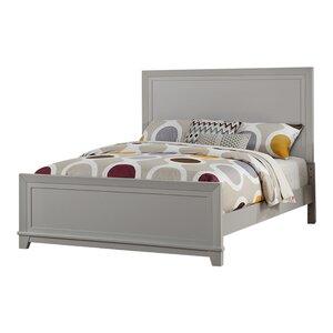 Iesha Panel Bed