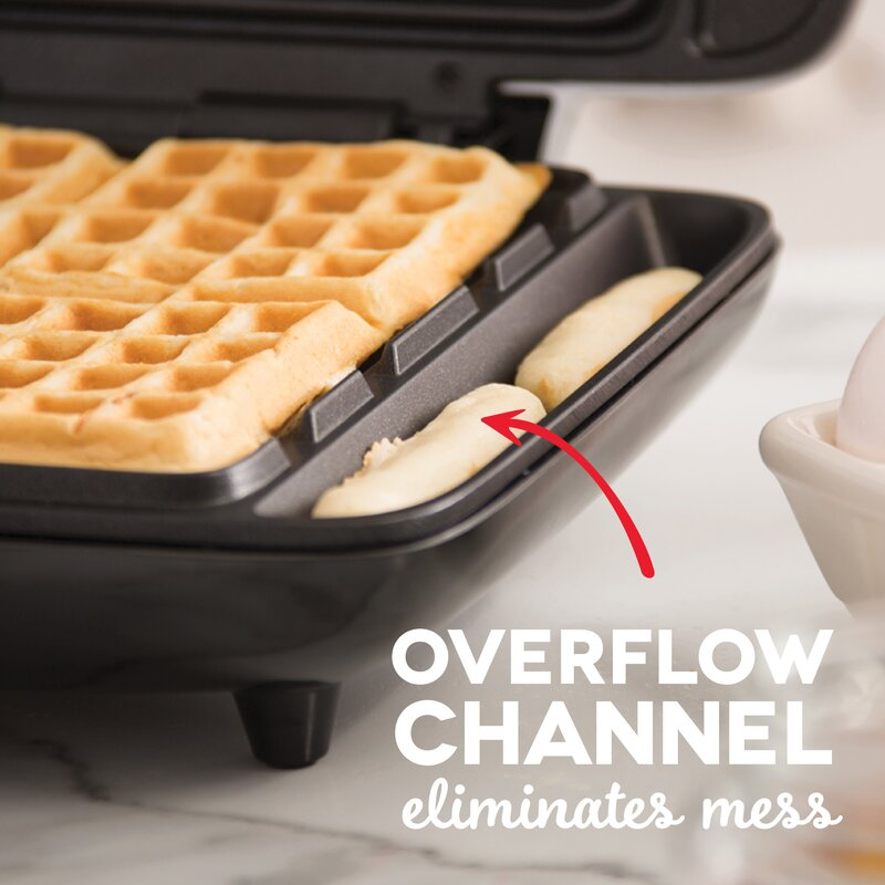 Generous Electric Swings Waffle Maker For Sale;waffle Iron Waffle Makers