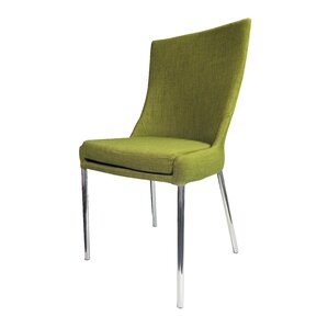 Olive Side Chair (Set of 2) by New Spec Inc