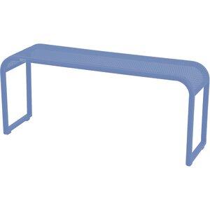 2-Sitzer Gartenbank Benco aus Metall von MWH Das Original