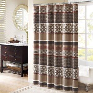 Lovely Lakemore Shower Curtain