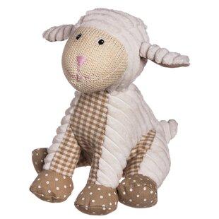 Decorative Lilu0027 Sheep Stuffed Animal