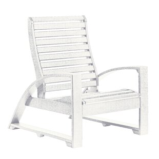 St Tropez Lounger Chair by Rondeau Leisure