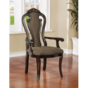 Aveline Upholstered Dining Chair (Set of 2)