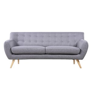 Milland Mid-Century Sofa by Langley St..