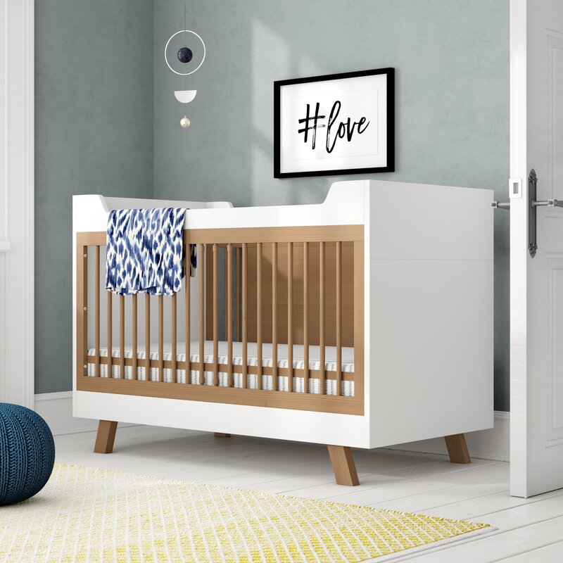 Meble Vox 4 You Baby Cot Bed & Reviews | Wayfair.co.uk