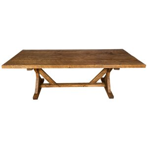 reclaimed wood dining room table. Reclaimed Wood Industrial Farm Harvest 30  Dining Table Kitchen Tables You ll Love Wayfair