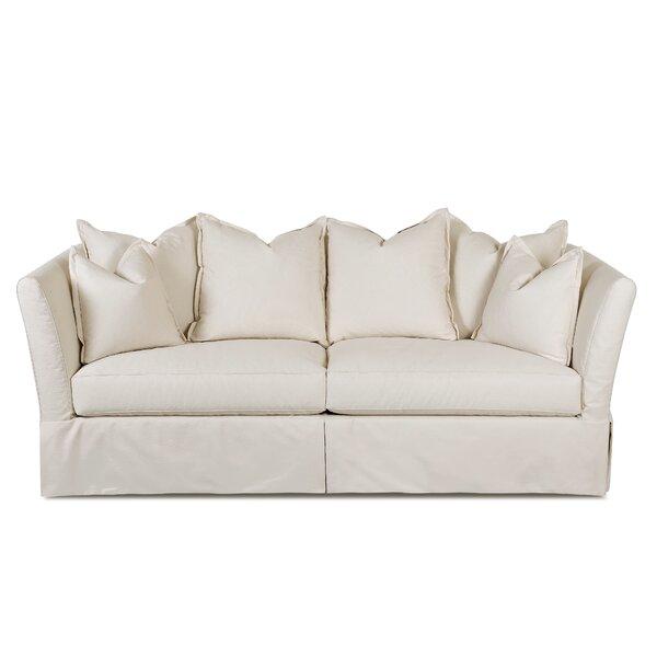 Furniture Finder: Klaussner Furniture Elizabeth Sofa & Reviews