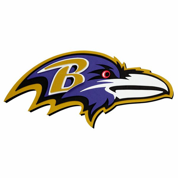 Baltimore Ravens Youu0027ll Love | Wayfair