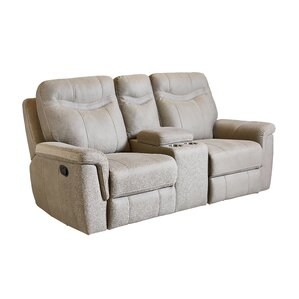 Orlando Reclining Loveseat by Latitude Run