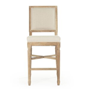 Bodil Counter Bar Stool by One Allium Way