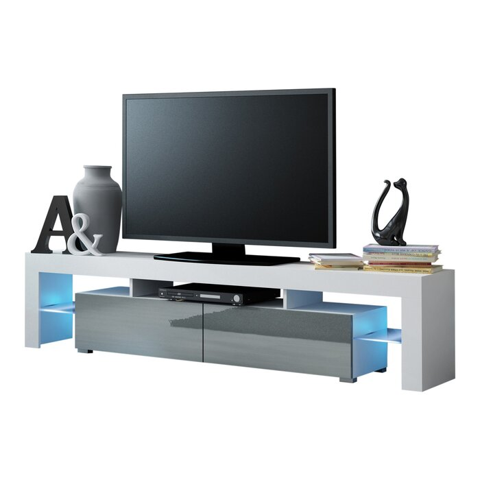 Milano Tv Meubel.Milano Tv Stand For Tvs Up To 88