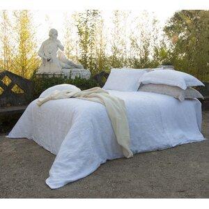 Coracao 100% Linen Sheet Set