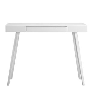 Buettner Glossy Lacquer Console Table