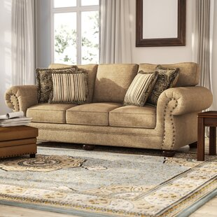 Simmons Upholstery Channahon Sofa