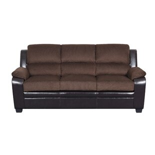 Wide Wale Corduroy Sofa | Wayfair