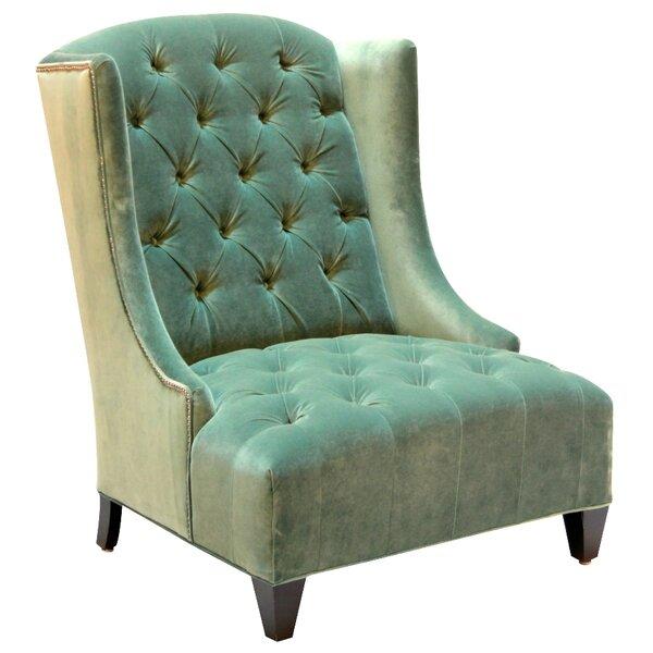 Linen And Burlap Chair   Wayfair