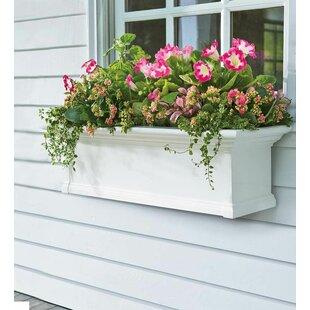 Silk Flowers For Window Box Wayfair