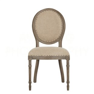 Grace Upholstered Dining Chair