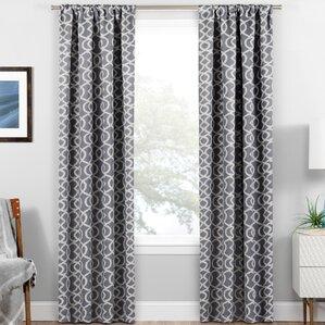 Blackout Curtains Youu0027ll Love | Wayfair