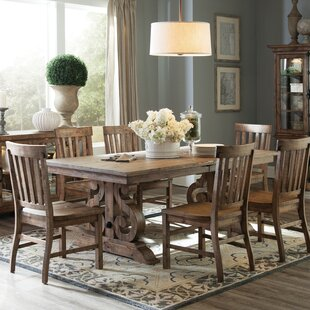 Reclaimed Wood Dining Tables Birch Lane - Reclaimed hardwood dining table